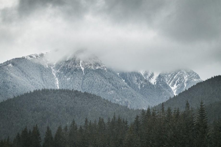 Sesja w Tatrach dla Iotochodzi.com