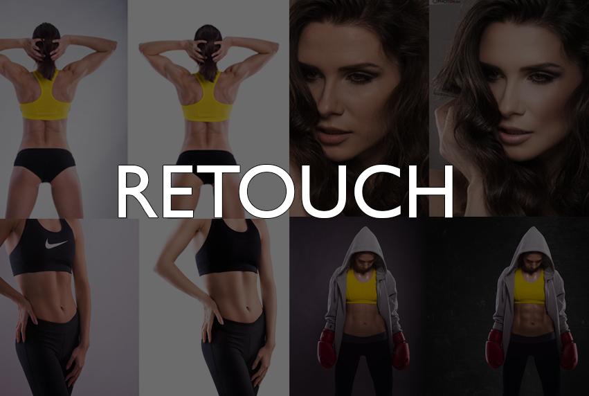 Retouch