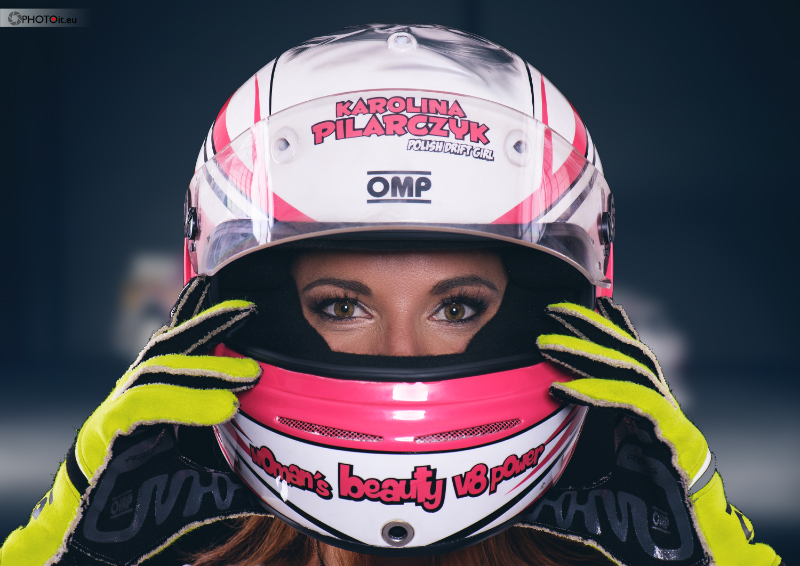 Karolina Pilarczyk – Mistrzyni Driftu